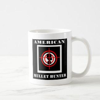 American Mullet Hunter Coffee Mug