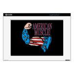 American Muscle 1 Laptop Skins