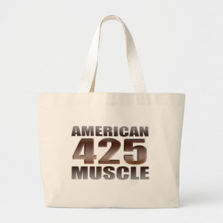 american muscle 425 nailhead bags