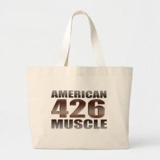 american muscle 426 Hemi Bag