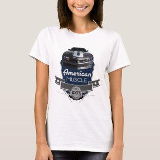 American Muscle Camaro T-Shirt