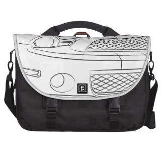 American muscle car commuter bags