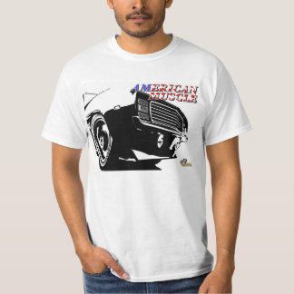 American muscle car T-Shirt