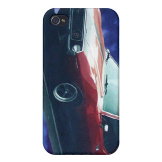 AMERICAN MUSCLE CARS iPhone 4/4S CASE