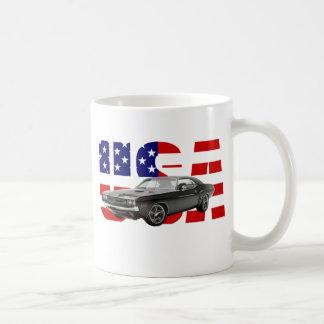 american muscle mug