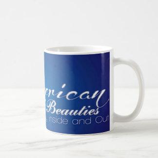 American Natural Beauties Coffee Mug