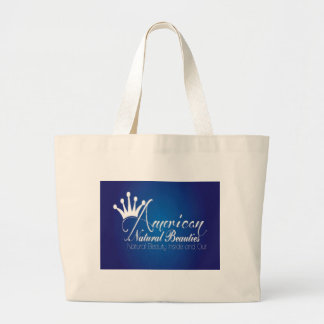 American Natural Beauties Large Tote Bag