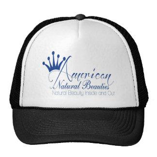 American Natural Beauties Trucker Hat