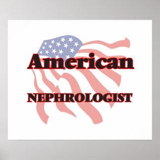 American Nephrologist Poster