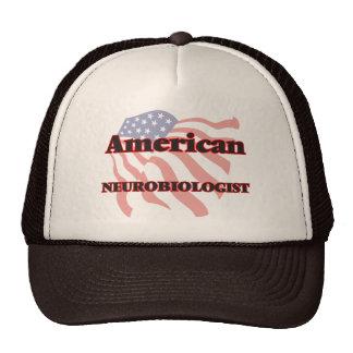 American Neurobiologist Trucker Hat
