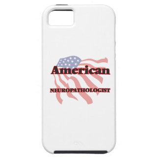 American Neuropathologist iPhone 5 Cover