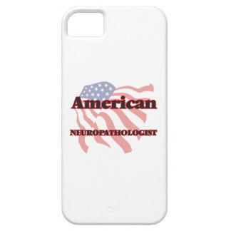 American Neuropathologist iPhone 5 Case