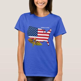 American Nurse T-Shirts