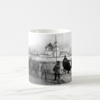 American officers frequently employed_War Image Coffee Mug