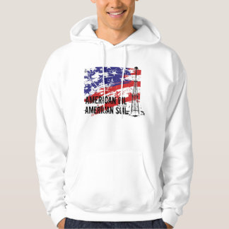 American Oil, Patriot Hoodie