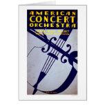 American Orchestra 1936 WPA