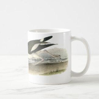 American Oystercatches, John Audubon Coffee Mug