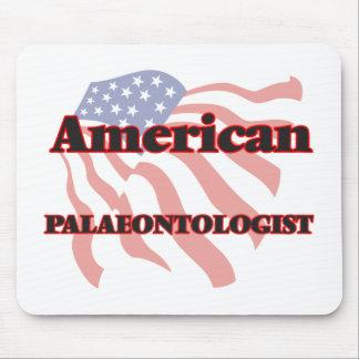 American Palaeontologist Mouse Pad