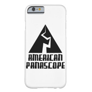 American Panascope Barely There iPhone 6 Case