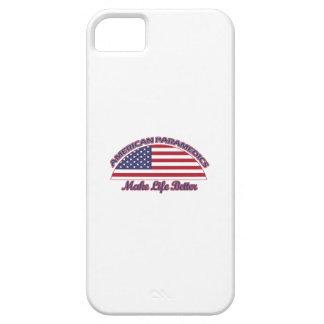 american Paramedics designs iPhone SE/5/5s Case
