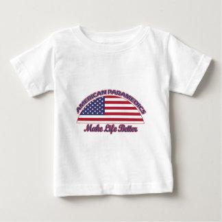 american Paramedics designs Tee Shirt