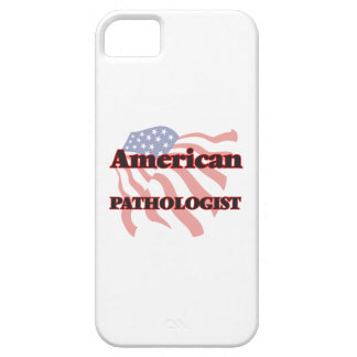 American Pathologist iPhone 5 Cases