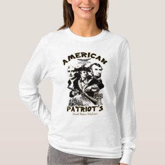 American Patriot 2 T-Shirt