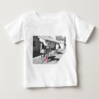 American Patriot & Amanda Gillman Baby T-Shirt