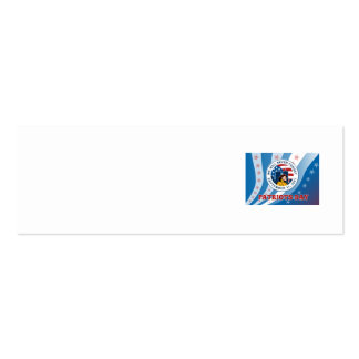 American Patriot Day Remember 911 Greeting Card Business Card Templates