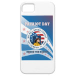 American Patriot Day Remember 911  Poster iPhone 5 Cases