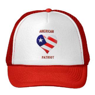 American Patriot Hats