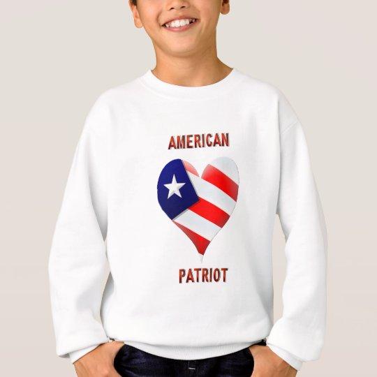American Patriot Shirt