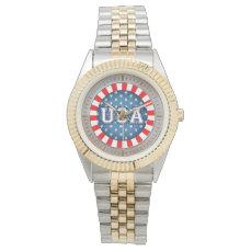 American Patriot Watch