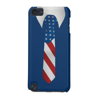 American Patriotic Businessman iPod Touch 5 Case