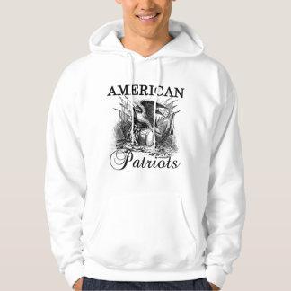 American Patriots 2 Hoodie