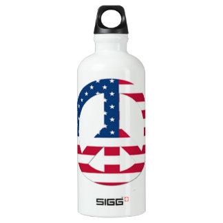 American Peace Bottle
