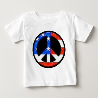 American Peace.png Baby T-Shirt
