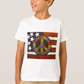 American Peace T-Shirt