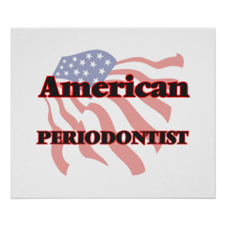 American Periodontist Poster
