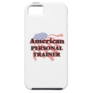 American Personal Trainer iPhone 5 Cases