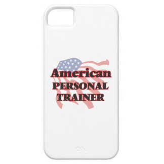 American Personal Trainer iPhone 5 Cover