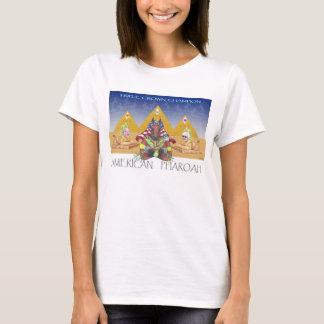 American Pharoah Triple Crown Tribute T-Shirt