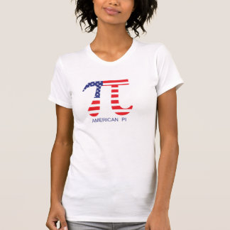American Pi - Customized T-Shirt