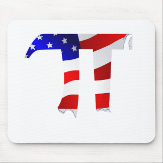 American Pi Mouse Pads