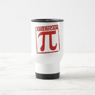 American Pi Coffee Mugs