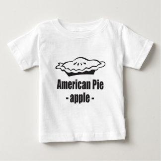 American Pie - Apple Baby T-Shirt