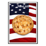 American Pie Business Cards