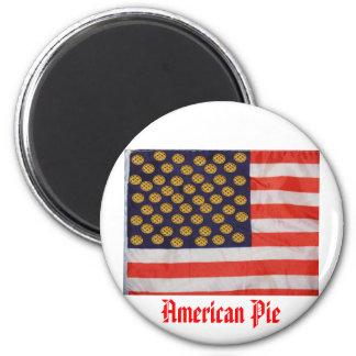 American Pie magnet