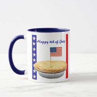 American Pie Mug