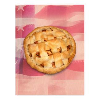 American Pie Postcard